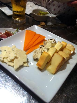 0815チーズ