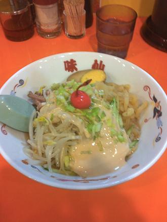 0819冷麺
