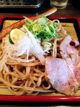 0819つけ麺