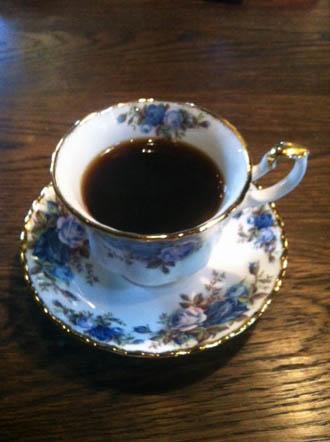 0822コーヒー