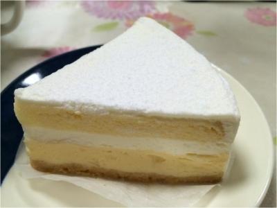 食後のケーキ260731