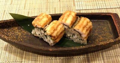 s-ハモ寿司