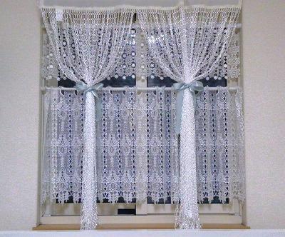 s-夏のカーテン