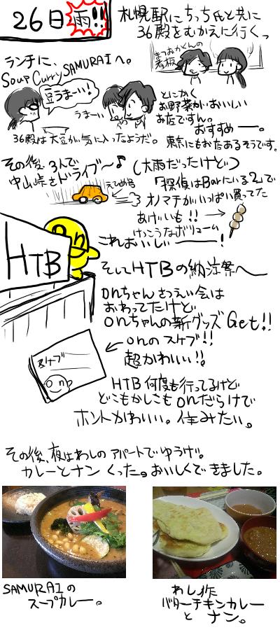 CDJ2014思い出26日01
