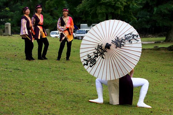 090829バサラ祭り