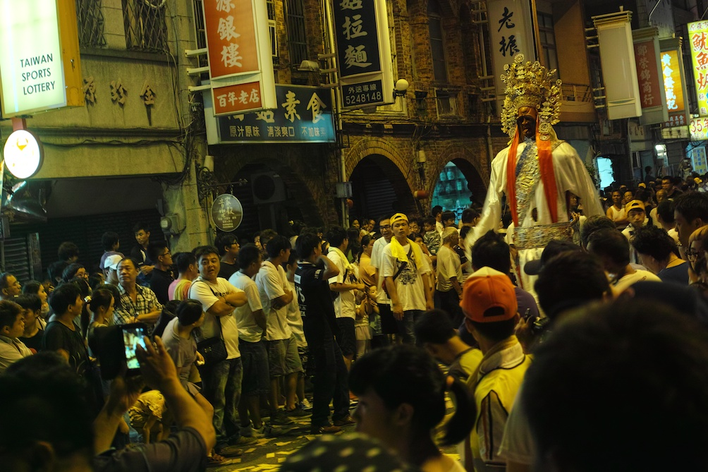中元節2014252