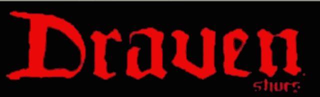 3 Draven Logo640x194