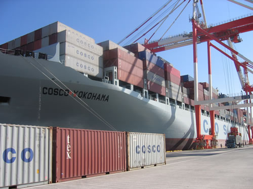 日本の貿易収支