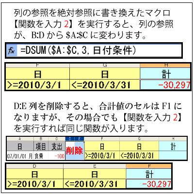 Excel 関数の入力08