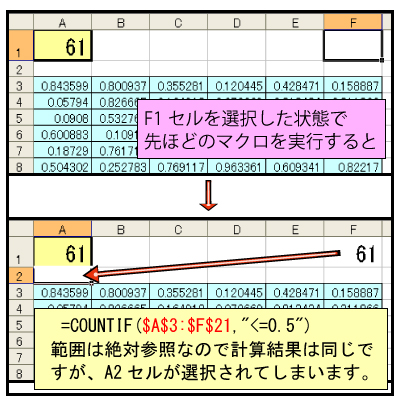 Excel 関数の入力13