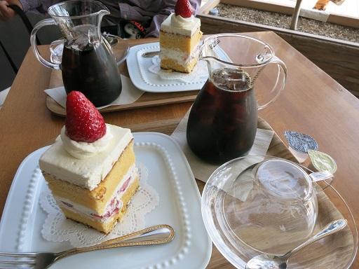 5-2コーヒー&スイーツ