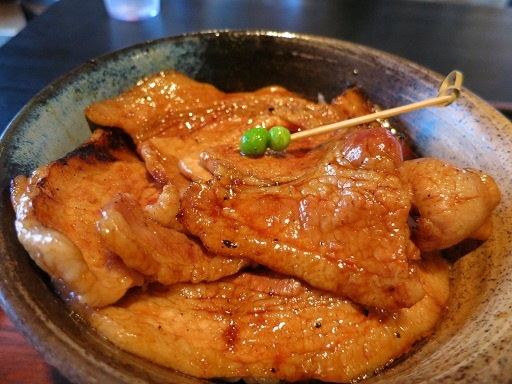 5-6豚丼