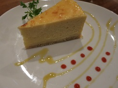 9-5デザートケーキ