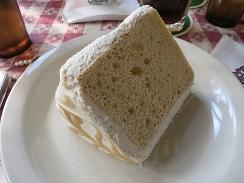 9-16テラスケーキ