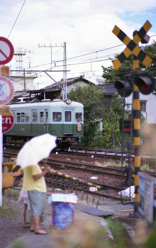19940814南海汐見橋線・上町線718-1
