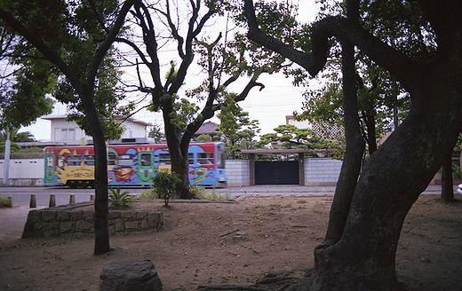 19940814南海汐見橋線・上町線720-1