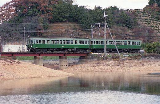 19941218南海貴志川線781-1