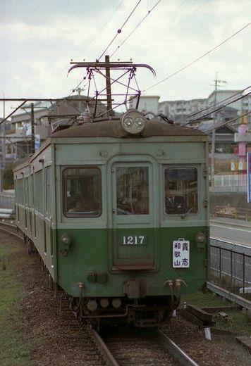 19941218南海貴志川線785-1