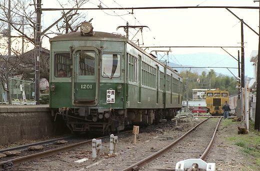19941218南海貴志川線786-1