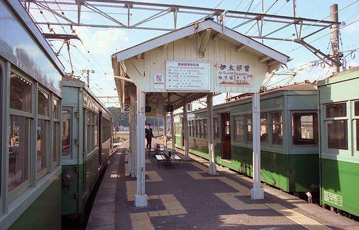 19941218南海貴志川線779-1