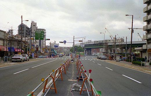 19950318l臨港貨物線955-1