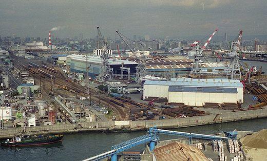 19950318l臨港貨物線960-1