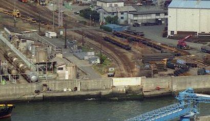 19950318l臨港貨物線960-2