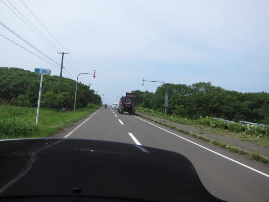 北海道ツー 365