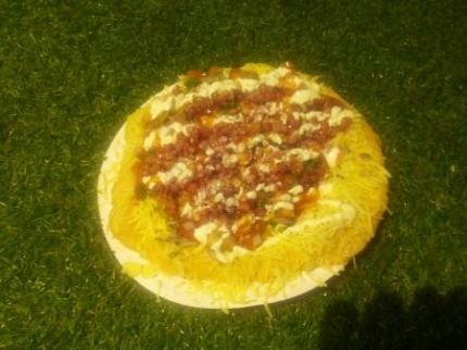 ハンガリーの食べ物4
