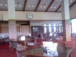 リンクス食堂