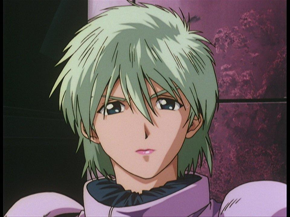感想&視聴メモ OVA 「機動戦士ガ...