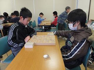 ももやま将棋教室・川崎琢也君260308 023