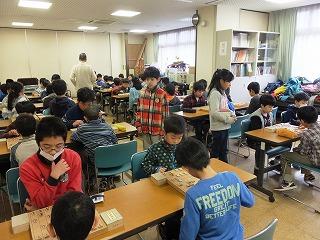 ももやま将棋教室・川崎琢也君260308 015