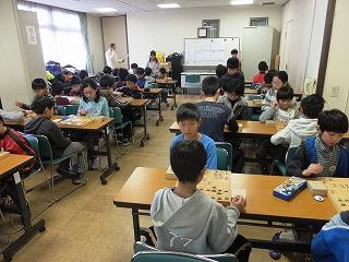 ももやま将棋教室・川崎琢也君260308 017