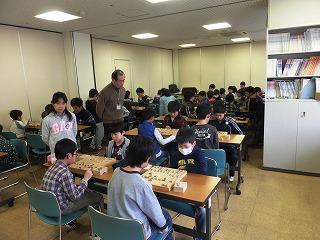 ももやま将棋教室・川崎琢也君260308 020
