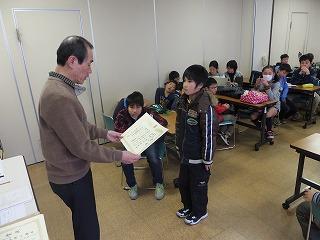ももやま将棋教室・川崎琢也君260308 040