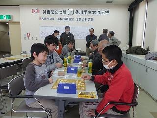 京都山科支部9周年記念将棋交流大会260321 021