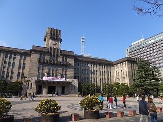 京都市役所・府庁260327 014