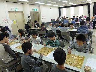 京都山科支部将棋教室260506 001