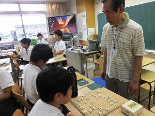 ノートルダム将棋クラブ活動260620 002