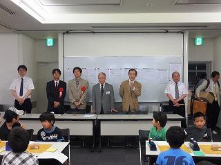文部科学大臣杯第10回小中学校将棋団体戦260622 003