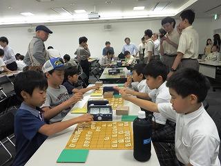 文部科学大臣杯第10回小中学校将棋団体戦260622 061