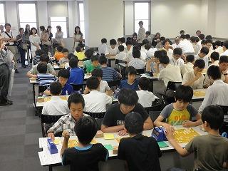 文部科学大臣杯第10回小中学校将棋団体戦260622 008