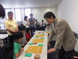 文部科学大臣杯第10回小中学校将棋団体戦260622 033