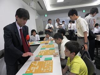 文部科学大臣杯第10回小中学校将棋団体戦260622 037