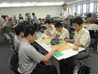 文部科学大臣杯第10回小中学校将棋団体戦260622 066