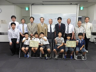 文部科学大臣杯第10回小中学校将棋団体戦260622 072