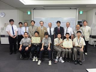 文部科学大臣杯第10回小中学校将棋団体戦260622 075