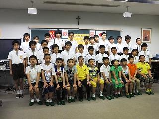 上海将棋交流ノートルダム20140704 221