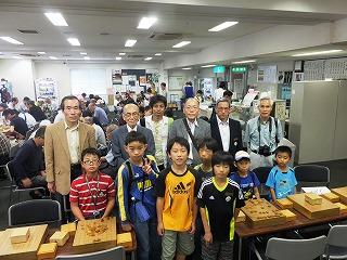 上海将棋交流大会2014070506 512
